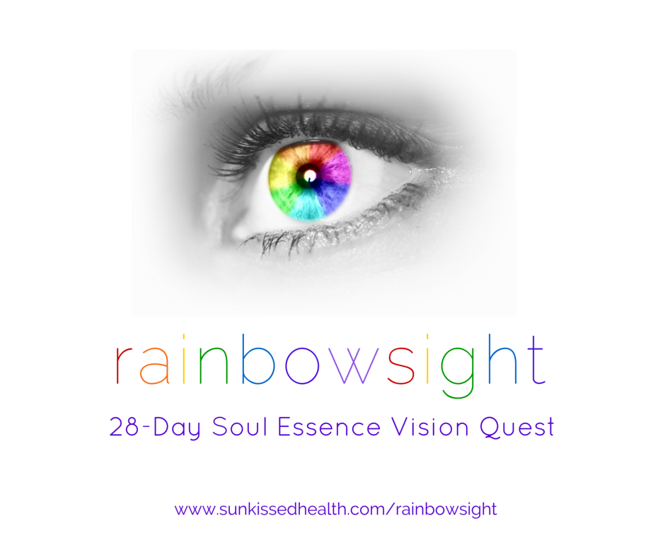 SunKissed Health Online Vision Quest