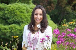Photograph of Samantha Kelley