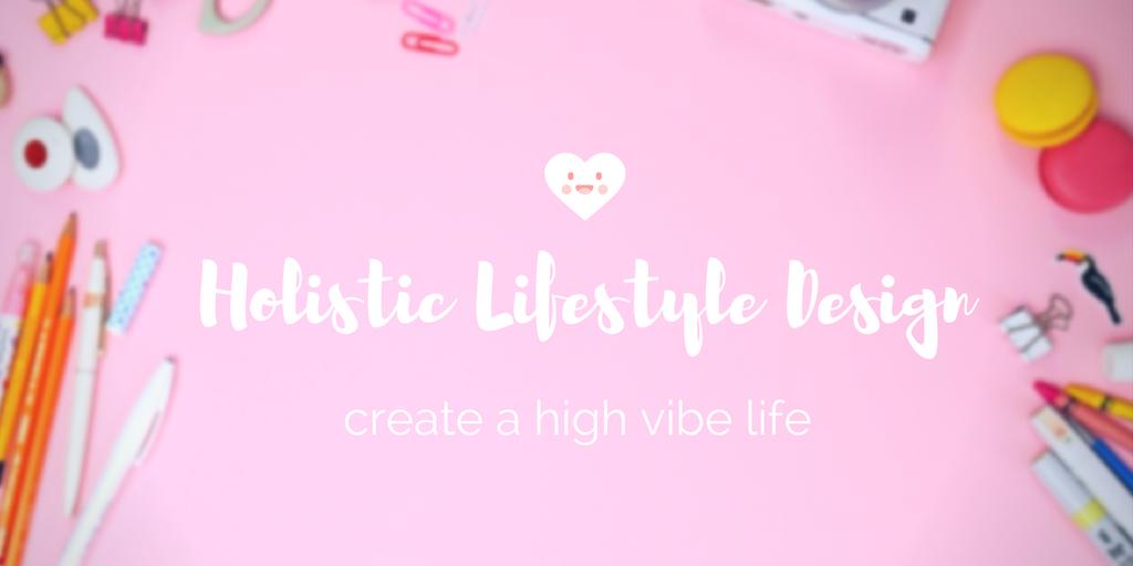 Holistic Lifestyle Design (7)