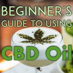 CBD oil eBook