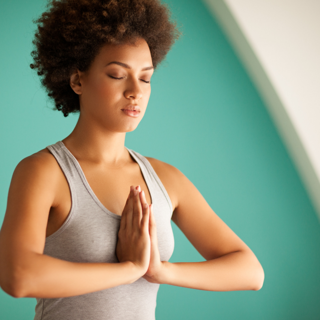 meditation for HSPs