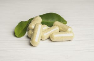 nutrient supplement